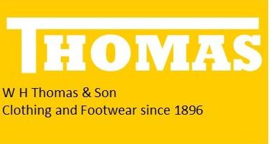 W H THOMAS & SON
