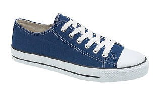 Dek Canvas Shoes M036