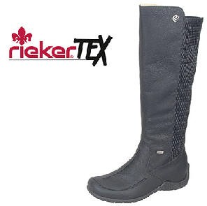 Rieker Ladies Boots 79995-00