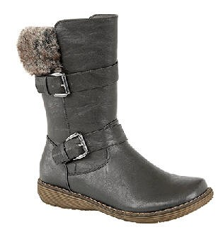 Cats Eyes Boots L339