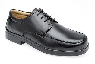Roamers Mens Shoes M409 Extra wide