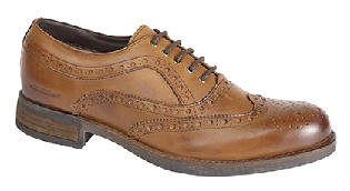 Roamers Mens Shoes M987