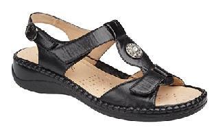 Boulevard Ladies Sandals L594