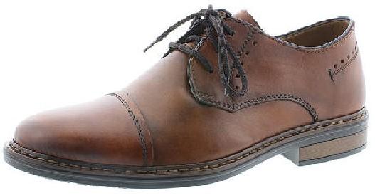 meet bf643 7735d Rieker mens shoes 17617-24 size 44
