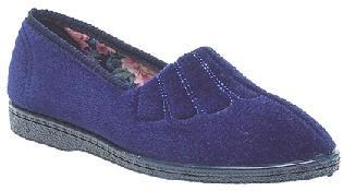 Sleepers Ladies slippers LS722